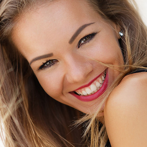 Talk to your dentist, Dr. Wesley B. Smith today about whitening your teeth.